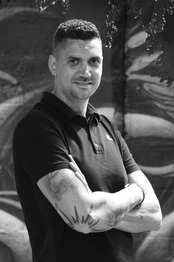 Adrien Jouvencel